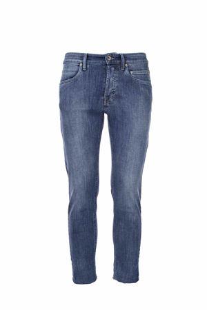 Pantalone denim jeans 5 tasche Siviglia | 146780591 | MQ2005801306002