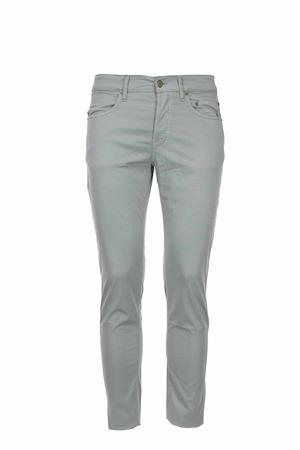 Pantalone cotone stretch 5 tasche Siviglia | 146780591 | MQ200580220826