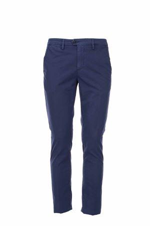Pantalone cotone stretch tasche america Teleriazed   146780591   ROBINR5E880