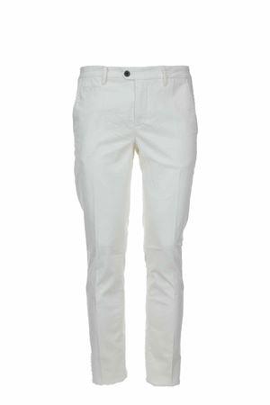 Pantalone chino cotone stretch Teleriazed   146780591   ROBINRV001